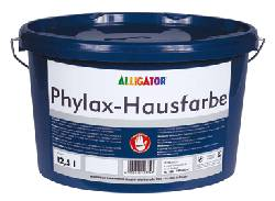 Phylax-Hausfarbe